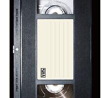 VHS Cassette by Abricotti