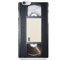 VHS Cassette iPhone Case/Skin