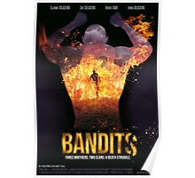 Bandits, the film Poster