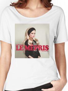 avec Karolin Stone Women's Relaxed Fit T-Shirt