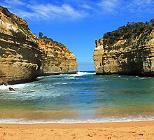 LOCH ARD GORGE by Ness4x4