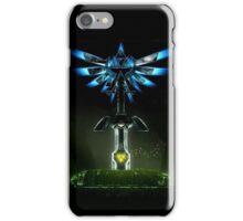 Shinny TriForce iPhone Case/Skin