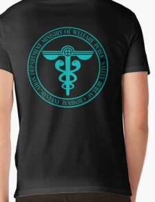 Public Safety Bureau T-Shirt