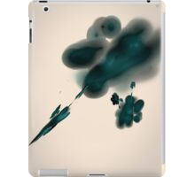 arrow iPad Case/Skin