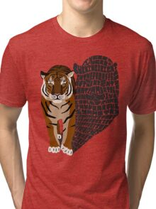 Tyger Tri-blend T-Shirt