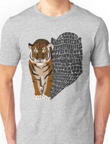 Tyger Unisex T-Shirt