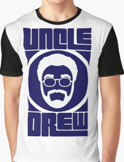Uncle Drew - Update Graphic T-Shirt