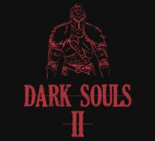 Dark Souls 2 by designshoop