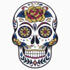Sugar skull by spicydesign