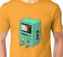 BMO plays Pokemon 2 Unisex T-Shirt