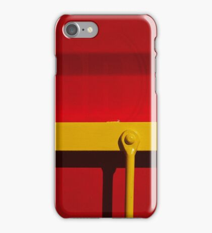 TFRR iPhone Case/Skin