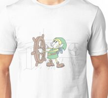 Steamboat Link Unisex T-Shirt