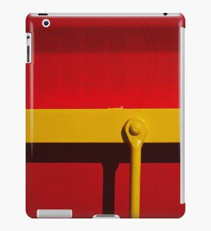 TFRR iPad Case/Skin