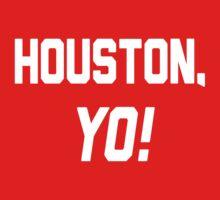 Houston, YO! Kids Tee