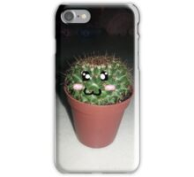 Uruloki Alberto iPhone Case/Skin