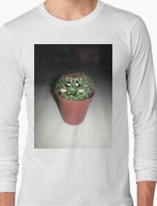 Uruloki Alberto Long Sleeve T-Shirt