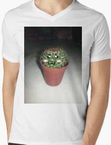 Uruloki Alberto Mens V-Neck T-Shirt