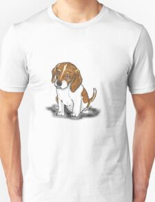 How much is that Doggy in the Window T-Shirt