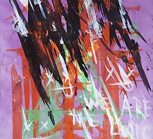 dEaDM by Christopher Griskie