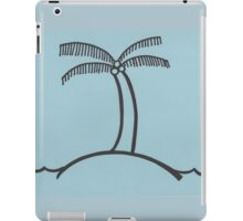 Grow where you are iPad Case/Skin