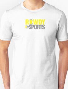 Rowdy Sports T-shirt T-Shirt
