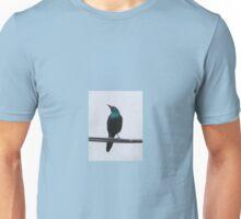 Common Grackle Unisex T-Shirt