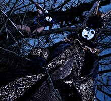 Tree People by Neil Photograph