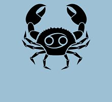 Cancer Crab Unisex T-Shirt