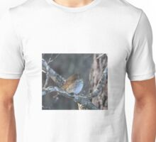 Hermit Thrush Unisex T-Shirt