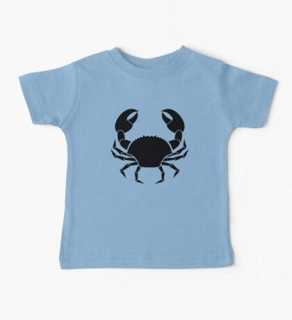 Crab Baby Tee