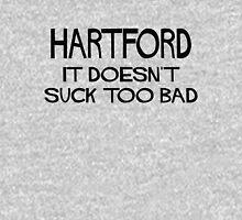 Hartford Doesn't Suck Unisex T-Shirt