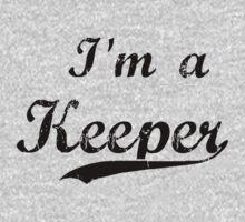 I'm a Keeper Kids Clothes