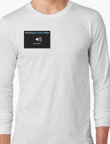 Mercy Merce Style Girl's tee Long Sleeve T-Shirt