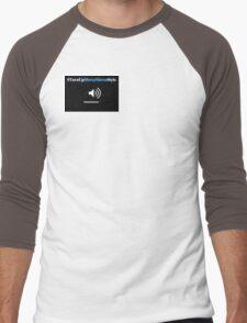 Mercy Merce Style Girl's tee Men's Baseball ¾ T-Shirt