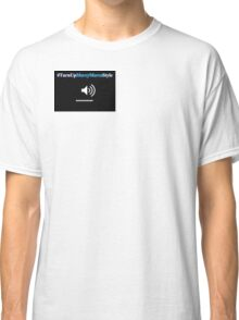 Mercy Merce Style Girl's tee Classic T-Shirt
