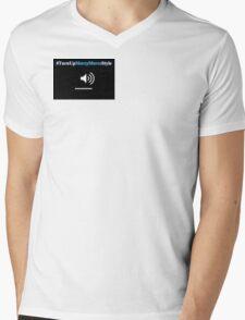 Mercy Merce Style Girl's tee Mens V-Neck T-Shirt