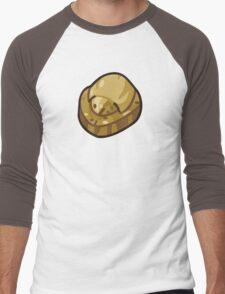 Democracy Please Men's Baseball ¾ T-Shirt