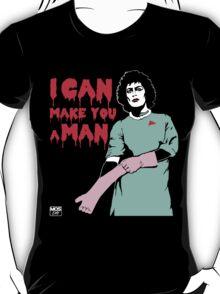 I Can Make You A Man T-Shirt