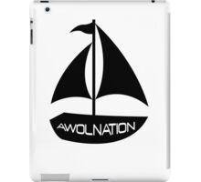 Sail AWOL iPad Case/Skin