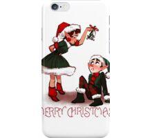 Elf Cuties iPhone Case/Skin