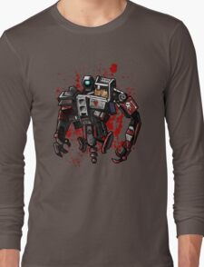 Deathtrap Long Sleeve T-Shirt