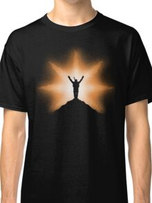 SOLAIRE ECLIPSE Classic T-Shirt