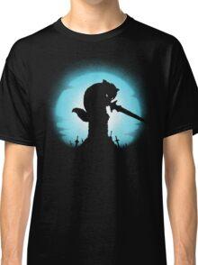 GRAVESTONE GUARDIAN Classic T-Shirt