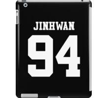 iKON Jinhwan 94 iPad Case/Skin