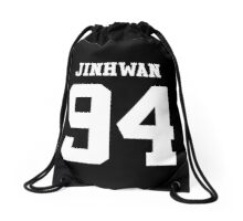 iKON Jinhwan 94 Drawstring Bag