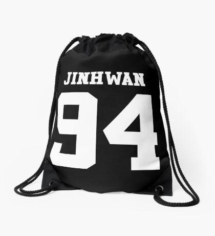 iKON Jinhwan 94 Drawstring Bag