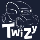 Renault Twizy by velocitygallery
