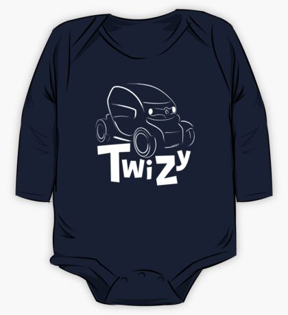 Renault Twizy One Piece - Long Sleeve