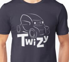 Renault Twizy Unisex T-Shirt