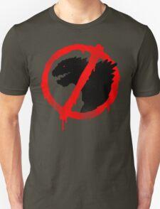 BOMBZILLA T-Shirt